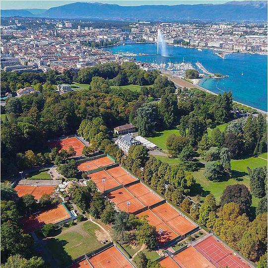 Tennis Club de Genève