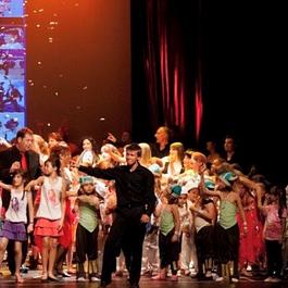 Ecole de Danse Azur