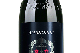 "DÉZALEY GRAND CRU ""AMBROISIE"""