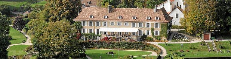 Château de Bonmont SA