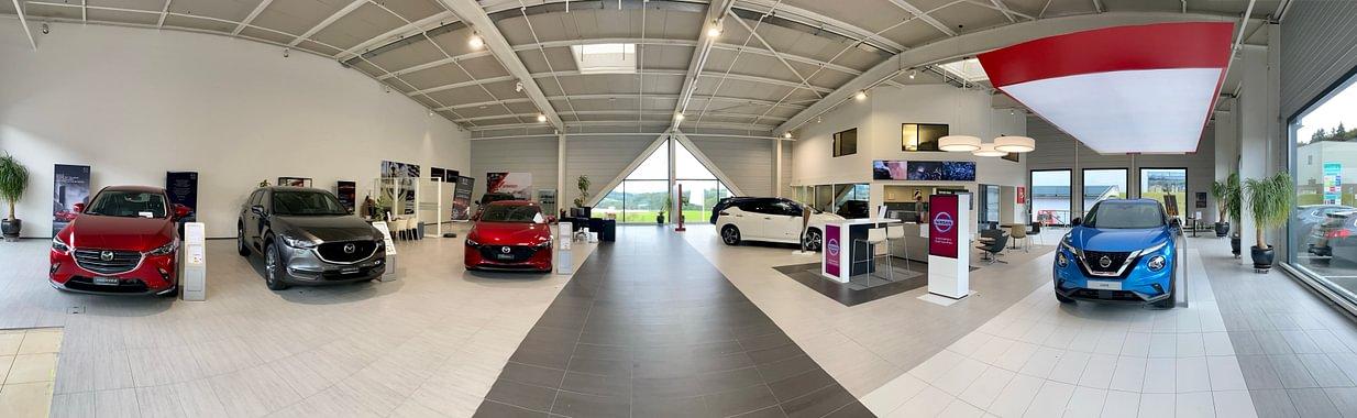 Notre nouveau showroom vous ouvre ses portes !