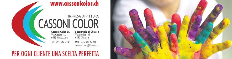 Cassoni Color