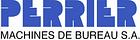 Perrier machines de bureau SA