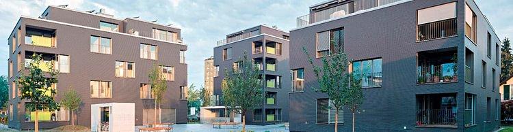 Graphis Bau- und Wohngenossenschaft