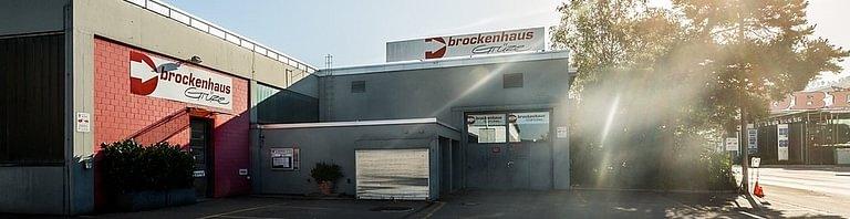 Brockenhaus Grüze