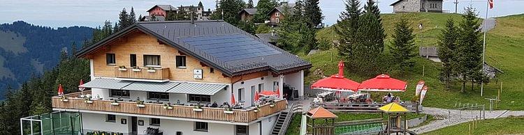 Bergrestaurant Alpstubli