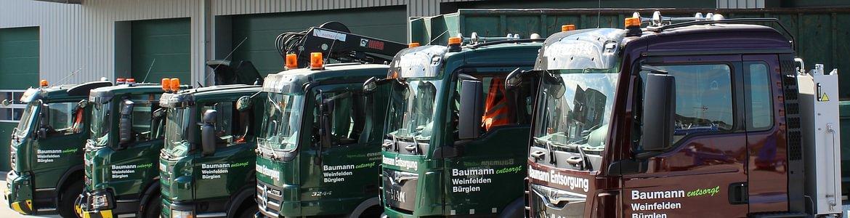 Baumann Entsorgungs AG