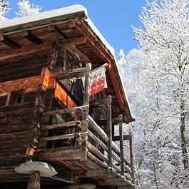 Chalets Sport Resort Fiesch