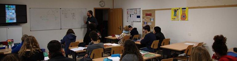 Ecole Bersot Sàrl