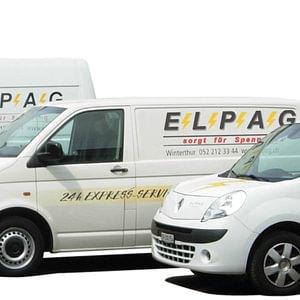 ELPAG Elektrotechnik AG