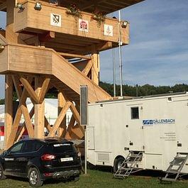 DÄLLENBACH Kommunikations- und Veranstaltungstechnik GmbH