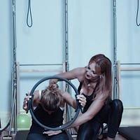 Personal Pilates