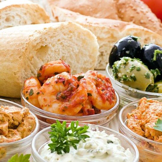 Geissberger's Culinarium
