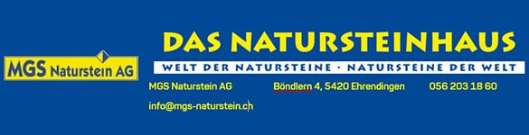 MGS Naturstein AG