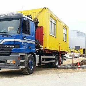 Straubhaar Transporte GmbH