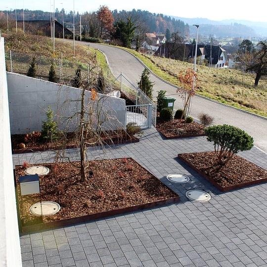 Toni Lerch Gartenbau