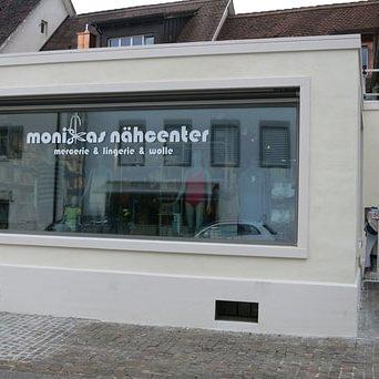 Monika's Nähcenter