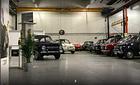Garage Spider-Service