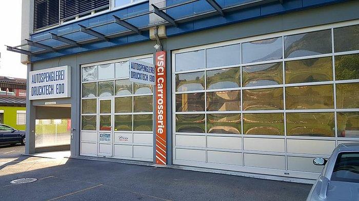 Autospenglerei Drucktech EDO GmbH
