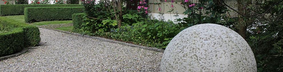 Vogel Gartenbau AG