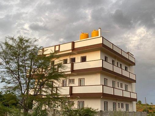 India - Progetto casa famiglia per orfani