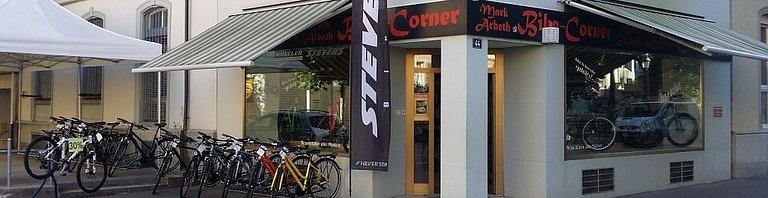 Bike Corner