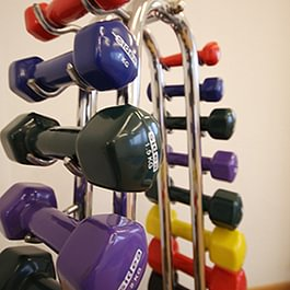 Therapiezentrum - Osteopathie - Physiotherapie