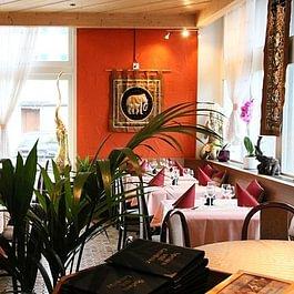 Restaurant Muang Thai