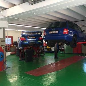 Garage Rombocar Sagl