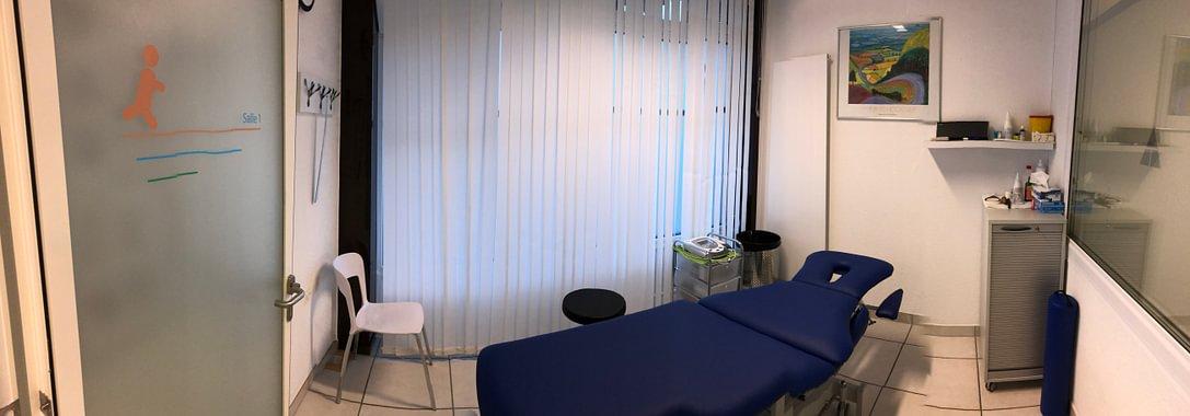 Physiothérapie Monthey -ABA Physiothérapie Chablais