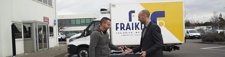 Fraikin Suisse SA