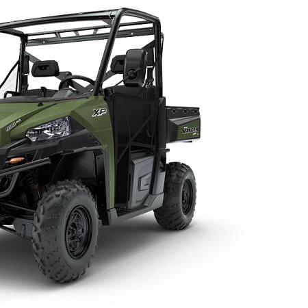 Ranger XP 900 Sage Green 21'500.-