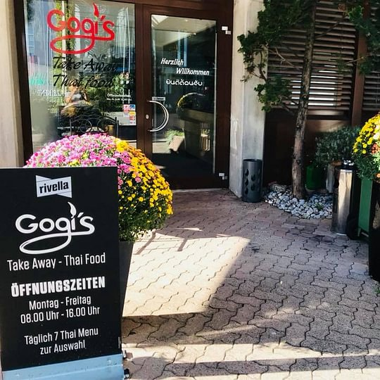 Gogis Take Away GmbH