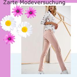 Tolle Mode für den Frühling eingetroffen!