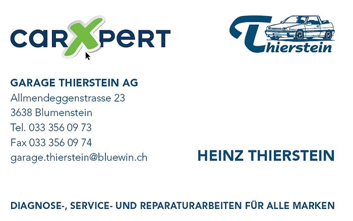 Thierstein Heinz