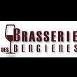 brasserie bergieres lausanne restaurant