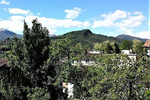 Lugano EINKOMMEN-GEBAEUDE von 4 WOHNUNGEN zum Verkauf