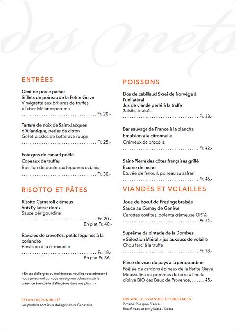 Cafe Du Levant In Aire La Ville