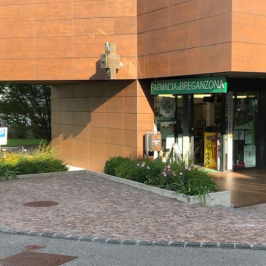 Farmacia di Breganzona