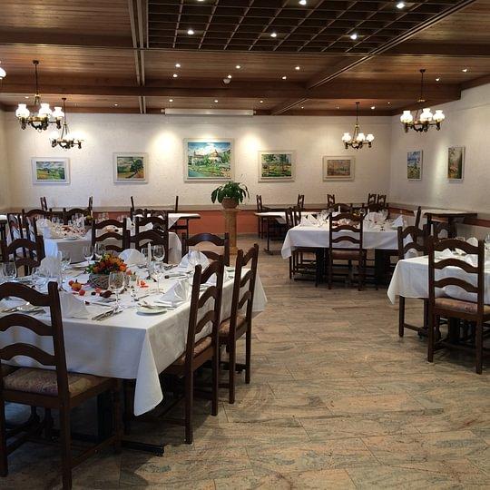 Hotel Restaurant Central AG