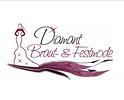 Diamant Braut- und Festmode