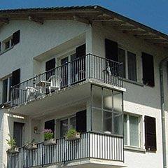 Haus Stirnemann