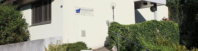 Kleintierpraxis HallMa AG