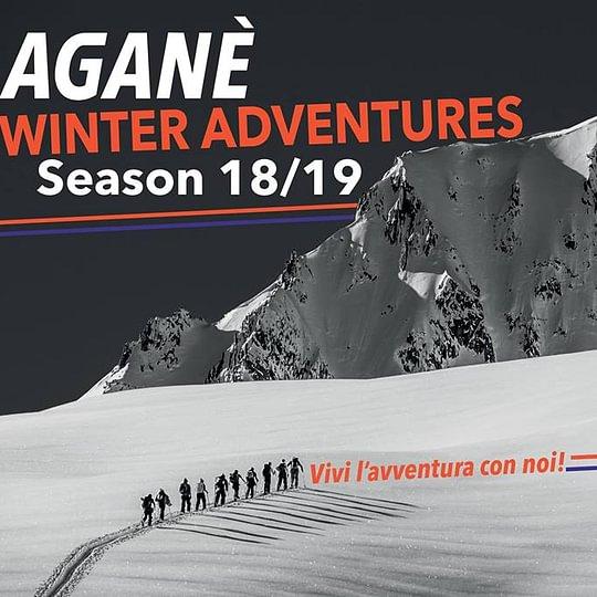 Agané Winter Adventures... Vivi l'avventura con noi!