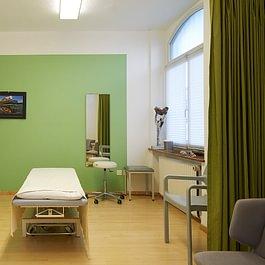 Behandlungs- und Coachingraum 2