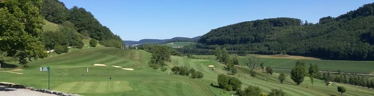 Golf Fricktal AG