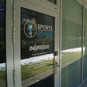 Sports Rehab ASS Sagl