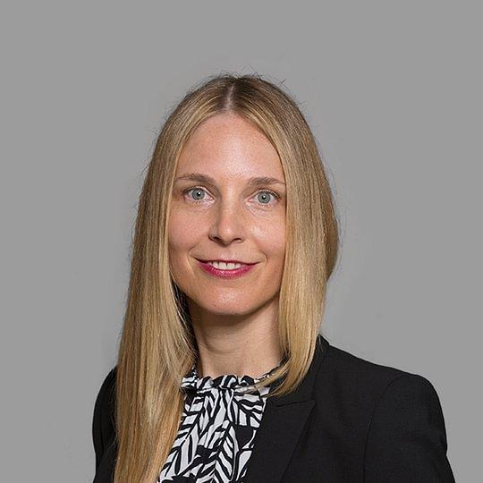 Stefanie Maag