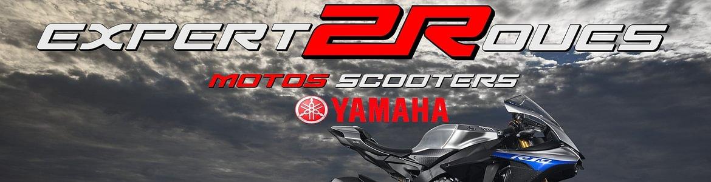 Expert 2 Roues Yamaha