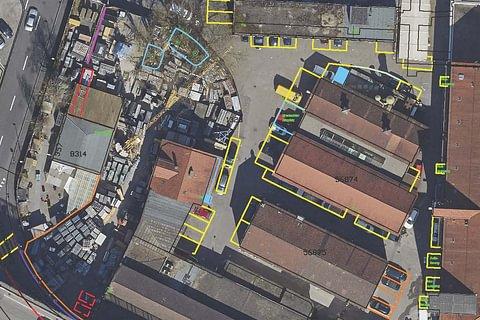 Planung von Hoch-, Tiefbau, Verkehrstechnischen & Werkleitungserschliessungen